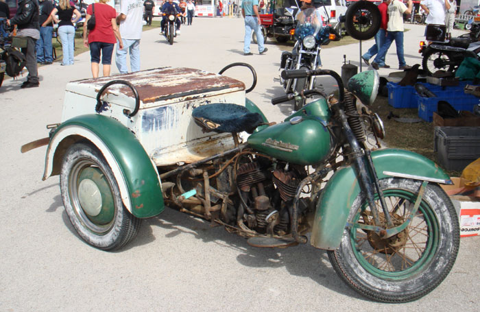 Motorcycle Auctions In Florida Antique Motorcycle Club of America Florida's Sunshine Chapters