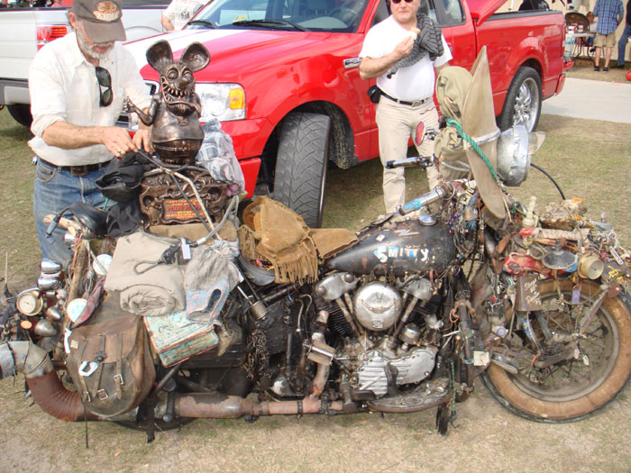 Motorcycle Auctions In Florida Antique Motorcycle Club of America Sunshine Meet