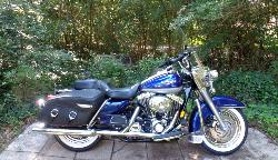 2006 Harley Davidson FLHRC Road King Classic